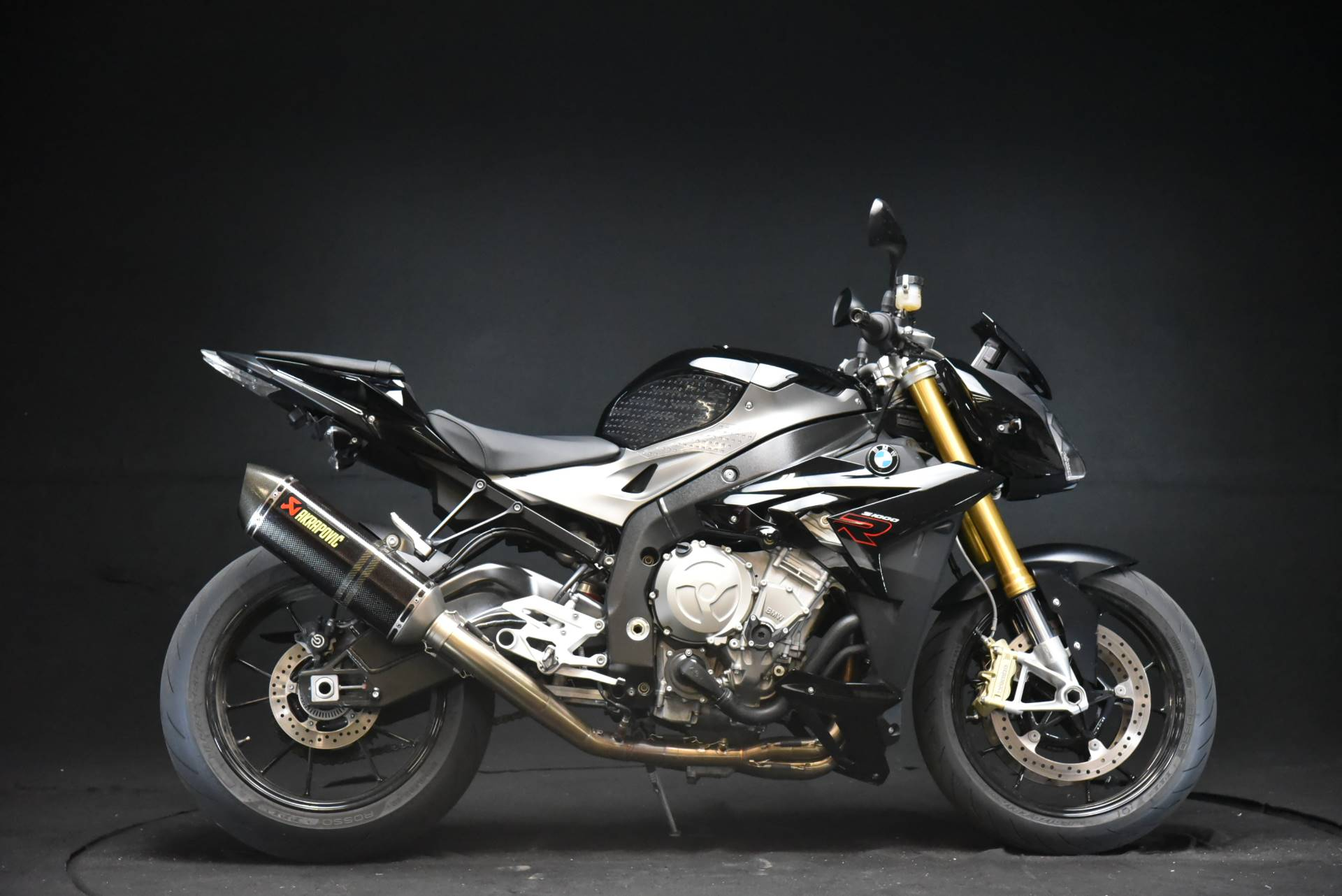 2016 BMW S 1000 R in De Pere, Wisconsin - Photo 1