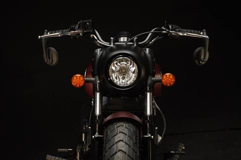 2021 Indian Scout® Bobber ABS in De Pere, Wisconsin - Photo 8