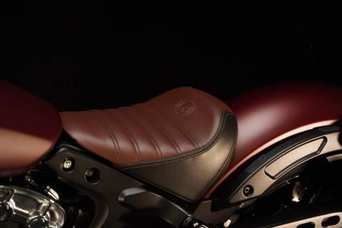 2021 Indian Scout® Bobber ABS in De Pere, Wisconsin - Photo 11