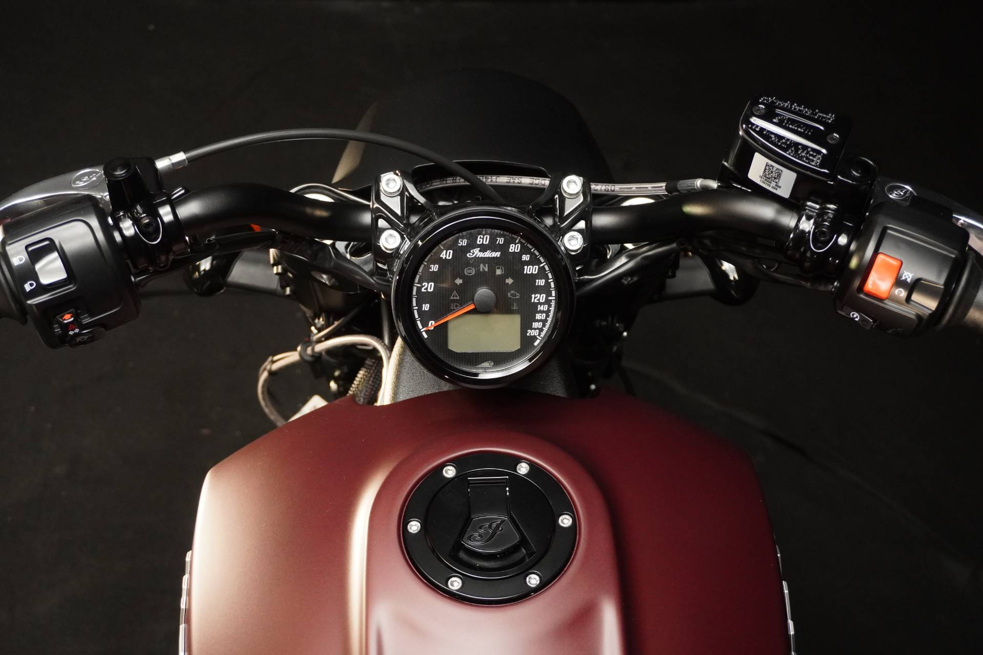2021 Indian Scout® Bobber ABS in De Pere, Wisconsin - Photo 13