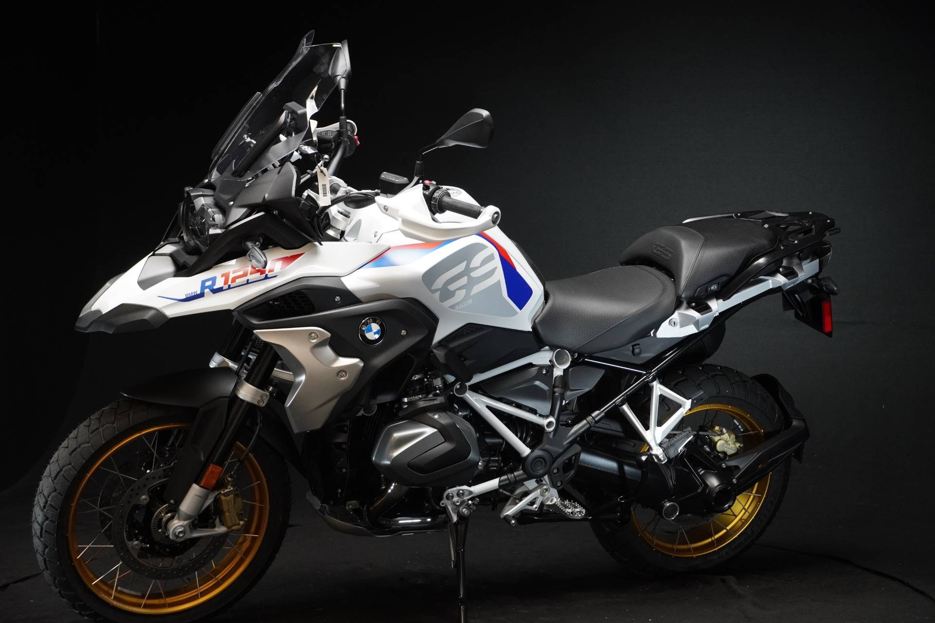 2021 BMW R 1250 GS in De Pere, Wisconsin - Photo 9