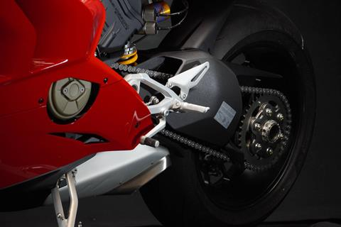 2021 Ducati Panigale V4 S in De Pere, Wisconsin - Photo 14