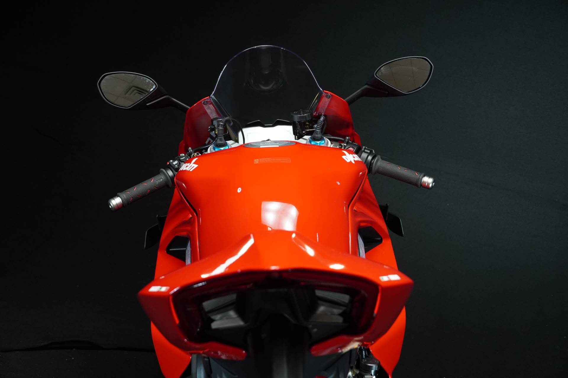 2021 Ducati Panigale V4 S in De Pere, Wisconsin - Photo 15