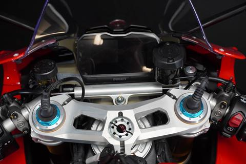 2021 Ducati Panigale V4 S in De Pere, Wisconsin - Photo 17