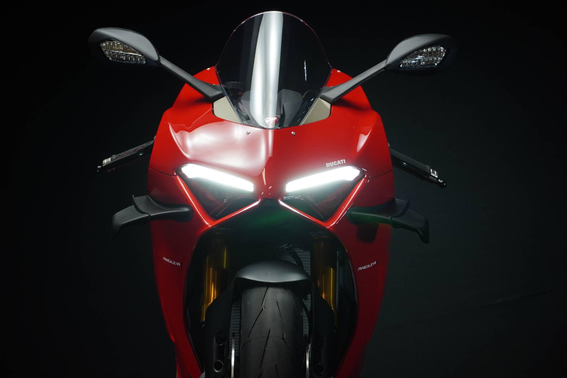 2021 Ducati Panigale V4 S in De Pere, Wisconsin - Photo 18