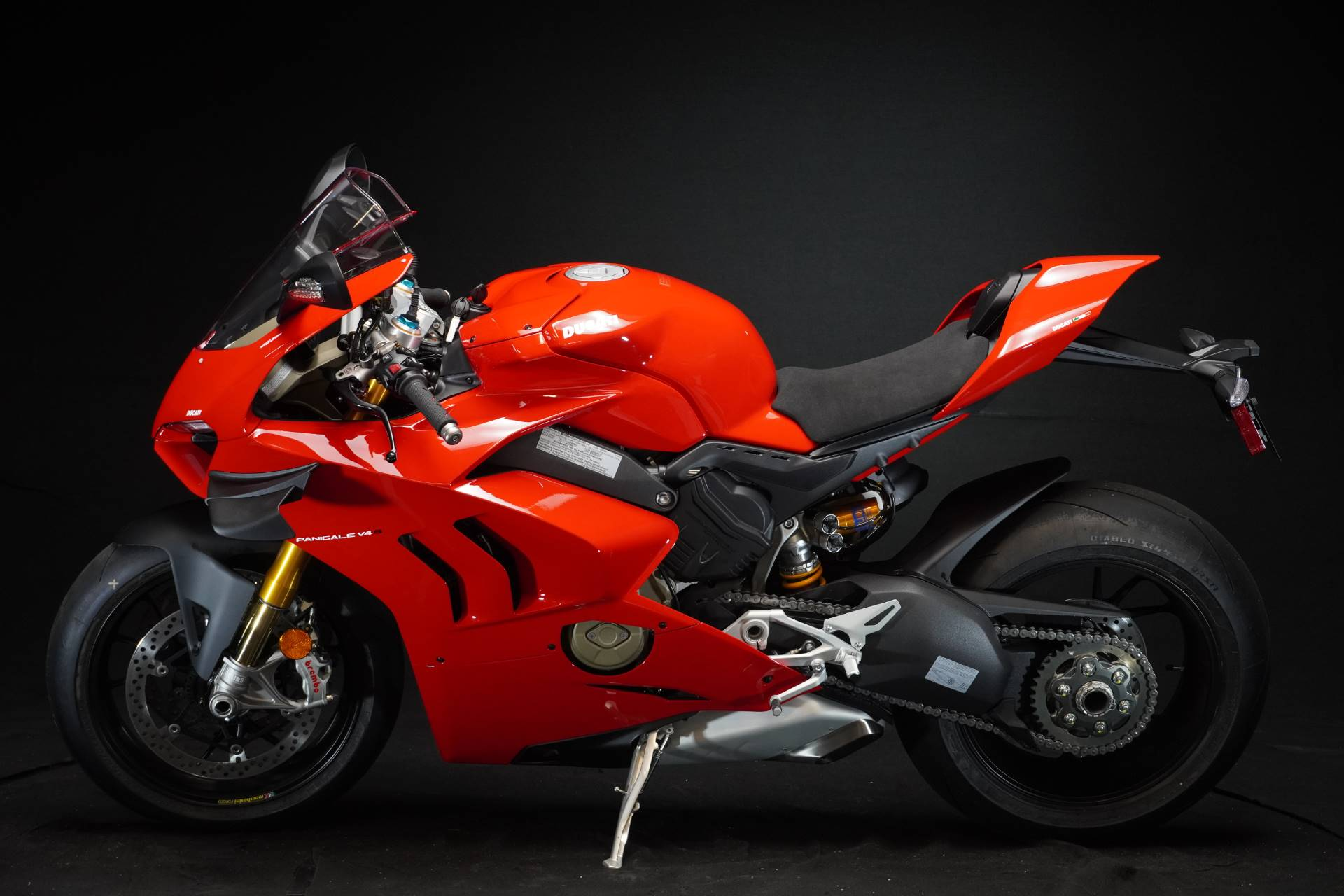 2021 Ducati Panigale V4 S in De Pere, Wisconsin - Photo 20