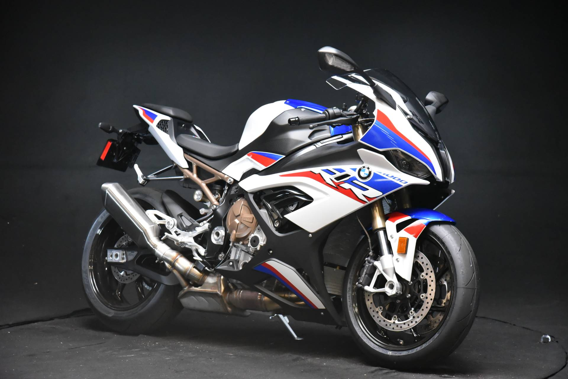 2020 BMW S 1000 RR in De Pere, Wisconsin - Photo 2