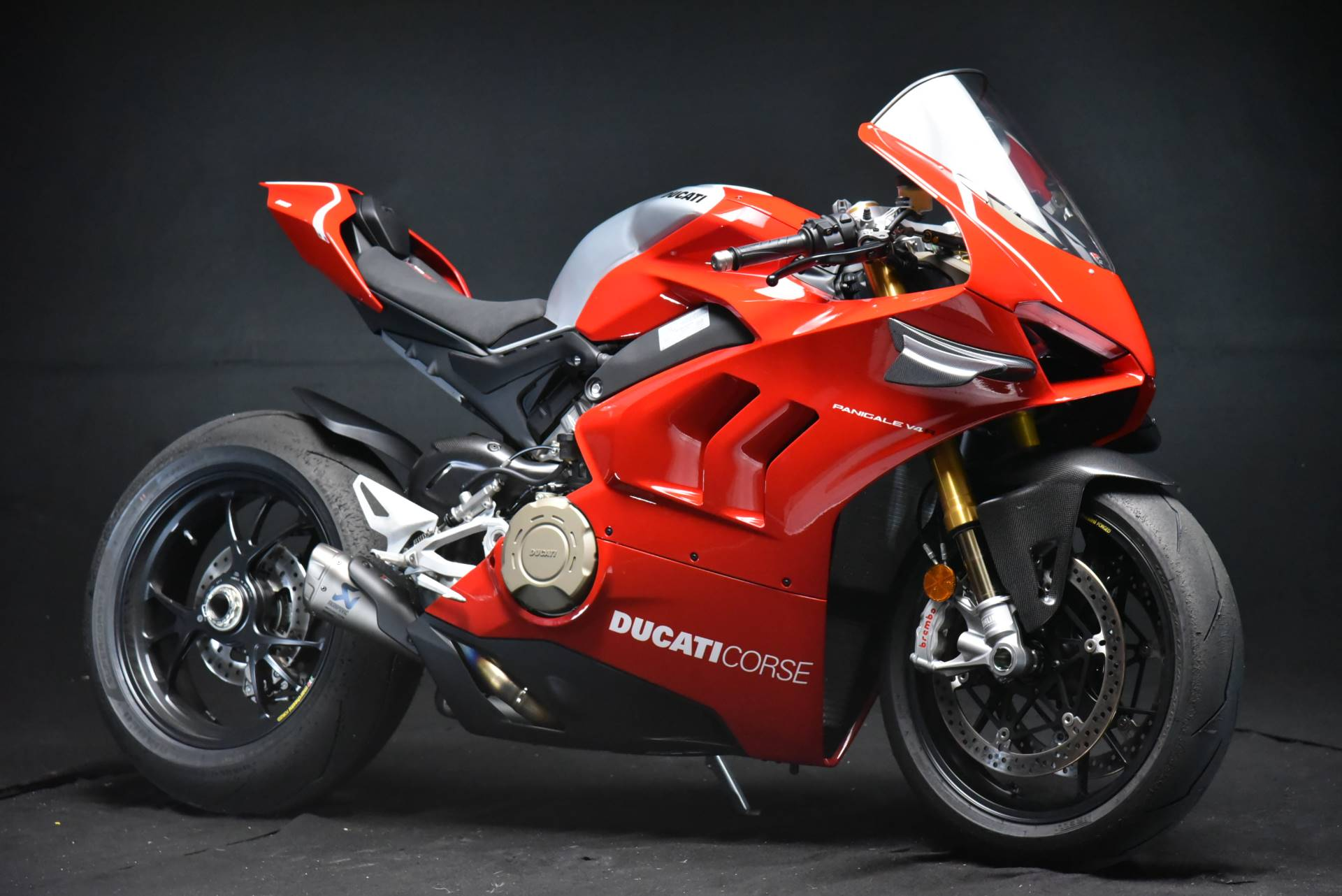 2020 Ducati Panigale V4 R in De Pere, Wisconsin - Photo 4