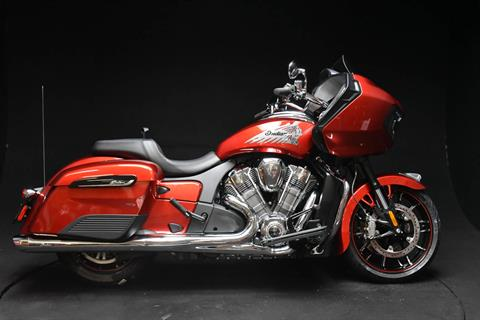 2020 Indian Challenger® Limited in De Pere, Wisconsin - Photo 1