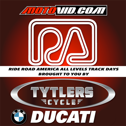 Tytlers Cycle Track Day #2 - Road America