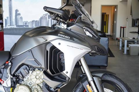 2021 Ducati Multistrada V4 S Travel & Radar in West Allis, Wisconsin - Photo 5