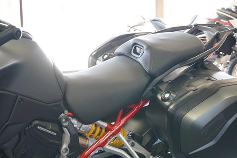 2021 Ducati Multistrada V4 S Travel & Radar in West Allis, Wisconsin - Photo 10