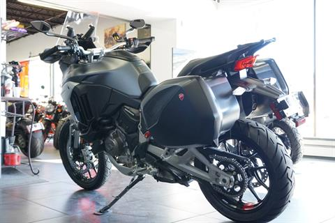 2021 Ducati Multistrada V4 S Travel & Radar in West Allis, Wisconsin - Photo 14
