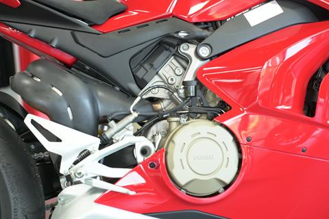 2021 Ducati Panigale V4 in West Allis, Wisconsin - Photo 7