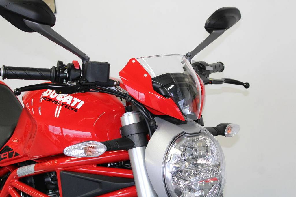 2020 Ducati Monster 797+ in West Allis, Wisconsin - Photo 11