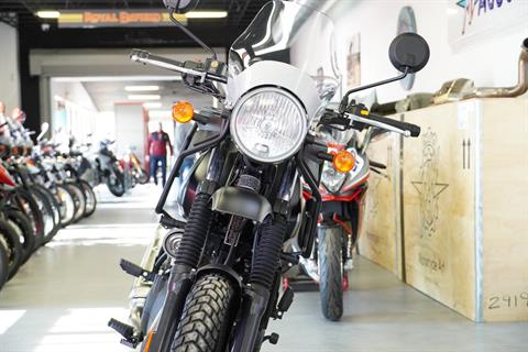 2021 Royal Enfield Himalayan 411 EFI ABS in West Allis, Wisconsin - Photo 6