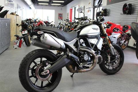 2018 Ducati Scrambler 1100 in West Allis, Wisconsin - Photo 3