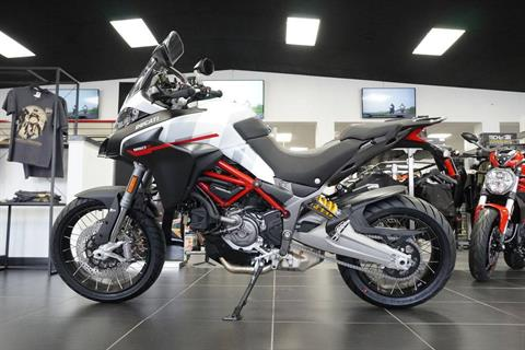 2021 Ducati Multistrada 950 S Spoked Wheel in West Allis, Wisconsin - Photo 9