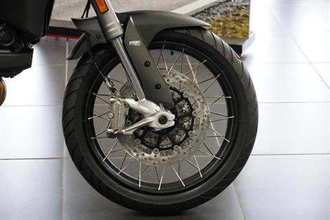 2021 Ducati Multistrada 950 S Spoked Wheel in West Allis, Wisconsin - Photo 4