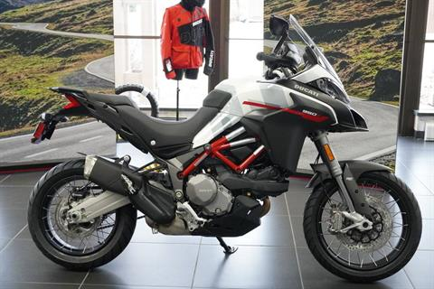 2021 Ducati Multistrada 950 S Spoked Wheel in West Allis, Wisconsin - Photo 1