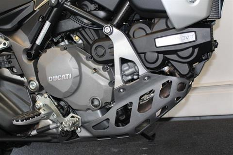 2020 Ducati Multistrada 1260 Enduro in West Allis, Wisconsin - Photo 6