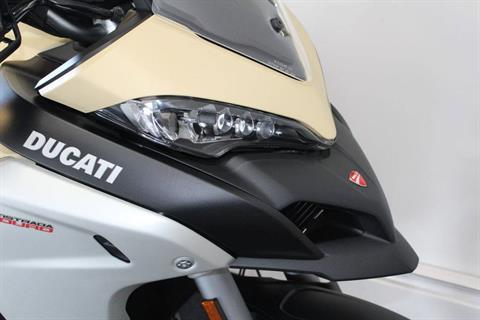 2020 Ducati Multistrada 1260 Enduro in West Allis, Wisconsin - Photo 10