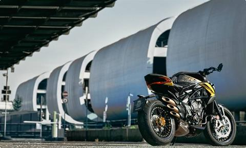 2021 MV Agusta Dragster RR in West Allis, Wisconsin