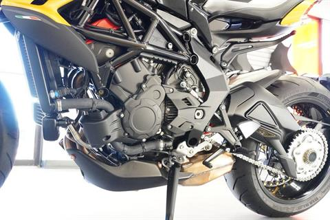 2021 MV Agusta Dragster RR in West Allis, Wisconsin - Photo 10