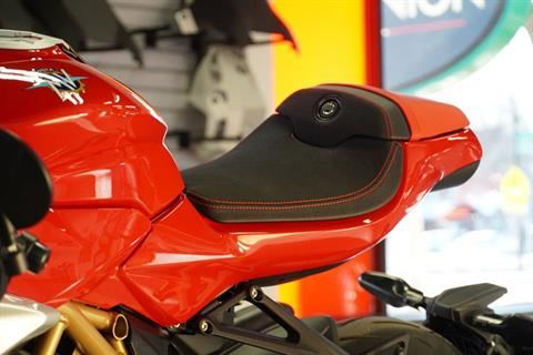 2021 MV Agusta SUPERVELOCE in West Allis, Wisconsin - Photo 10