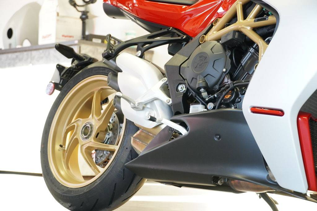 2021 MV Agusta SUPERVELOCE in West Allis, Wisconsin - Photo 7
