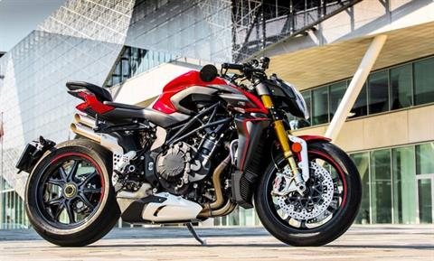 2021 MV Agusta Brutale 1000RR in West Allis, Wisconsin