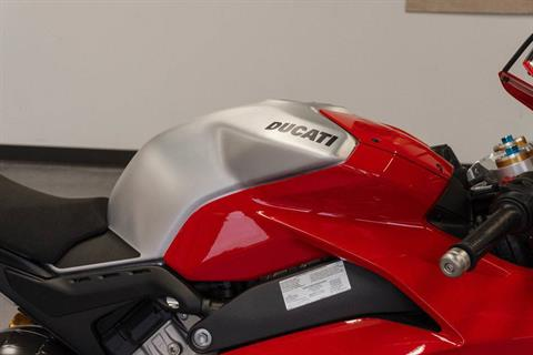 2020 Ducati Panigale V4 R in West Allis, Wisconsin - Photo 11