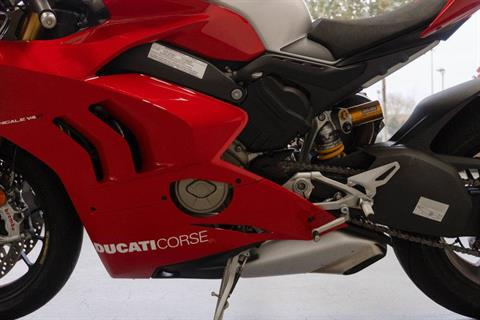 2020 Ducati Panigale V4 R in West Allis, Wisconsin - Photo 13