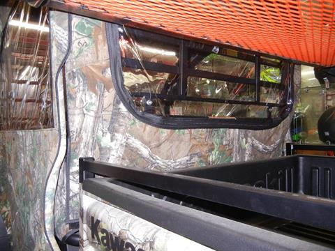 2020 Kawasaki Mule SX 4X4 XC Camo FI in Laurel, Maryland - Photo 4