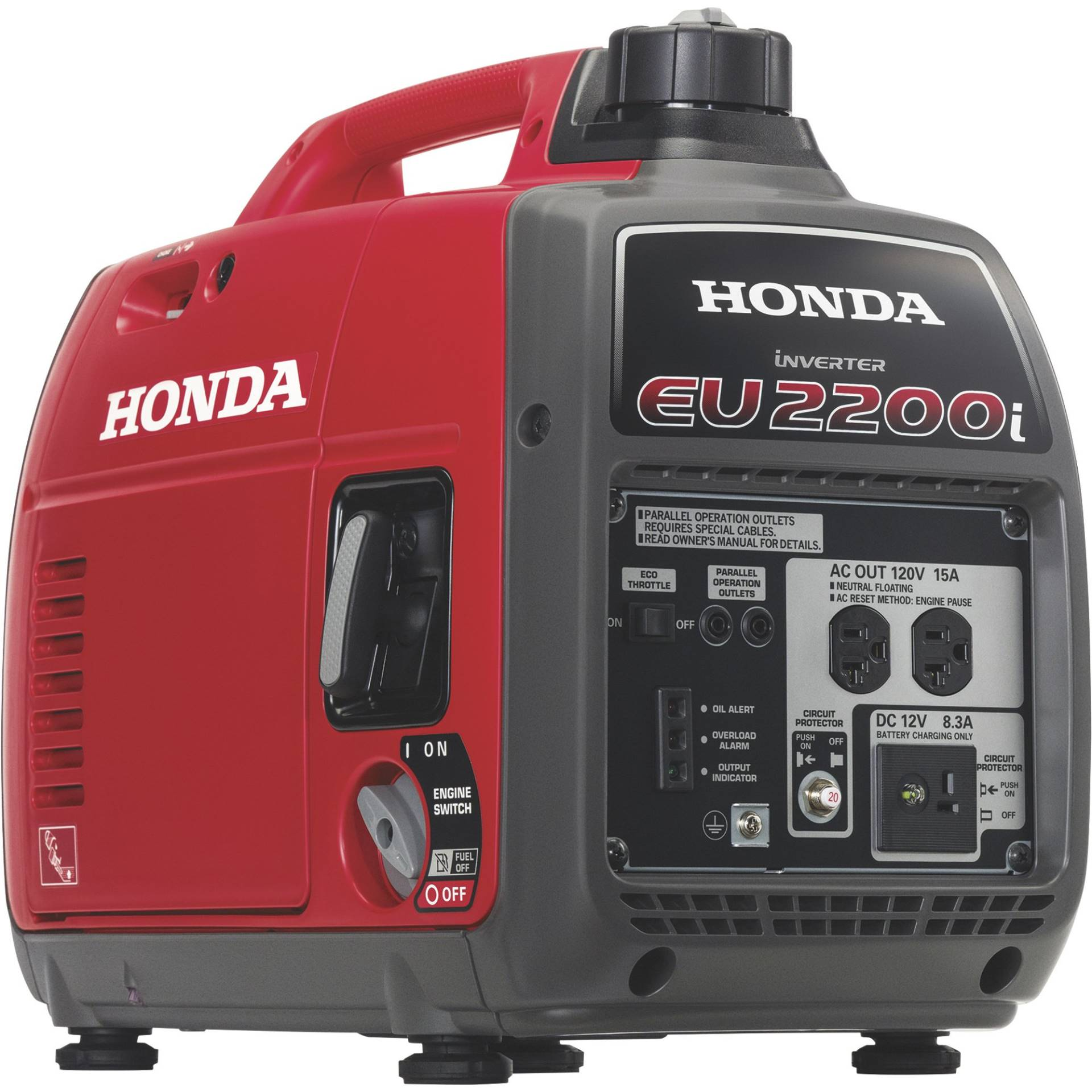 Honda Power Equipment EU2200ITA in Laurel, Maryland