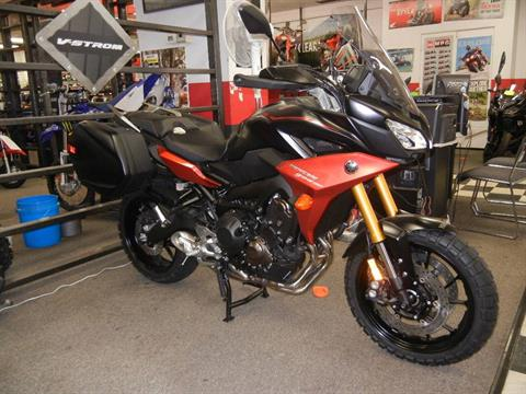 2020 Yamaha MTT9GTLB in Laurel, Maryland - Photo 3