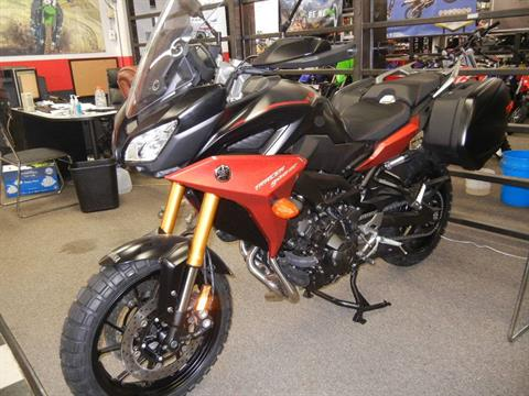 2020 Yamaha MTT9GTLB in Laurel, Maryland - Photo 1
