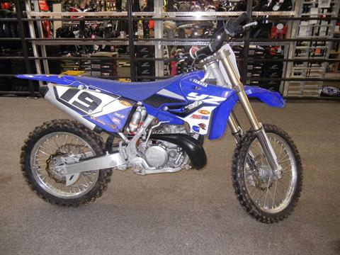 2012 Yamaha YZ250 in Laurel, Maryland - Photo 2
