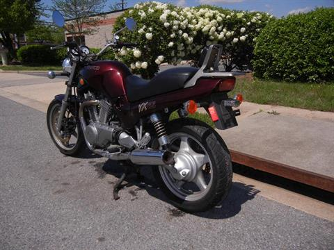 1990 Suzuki VX800L in Laurel, Maryland