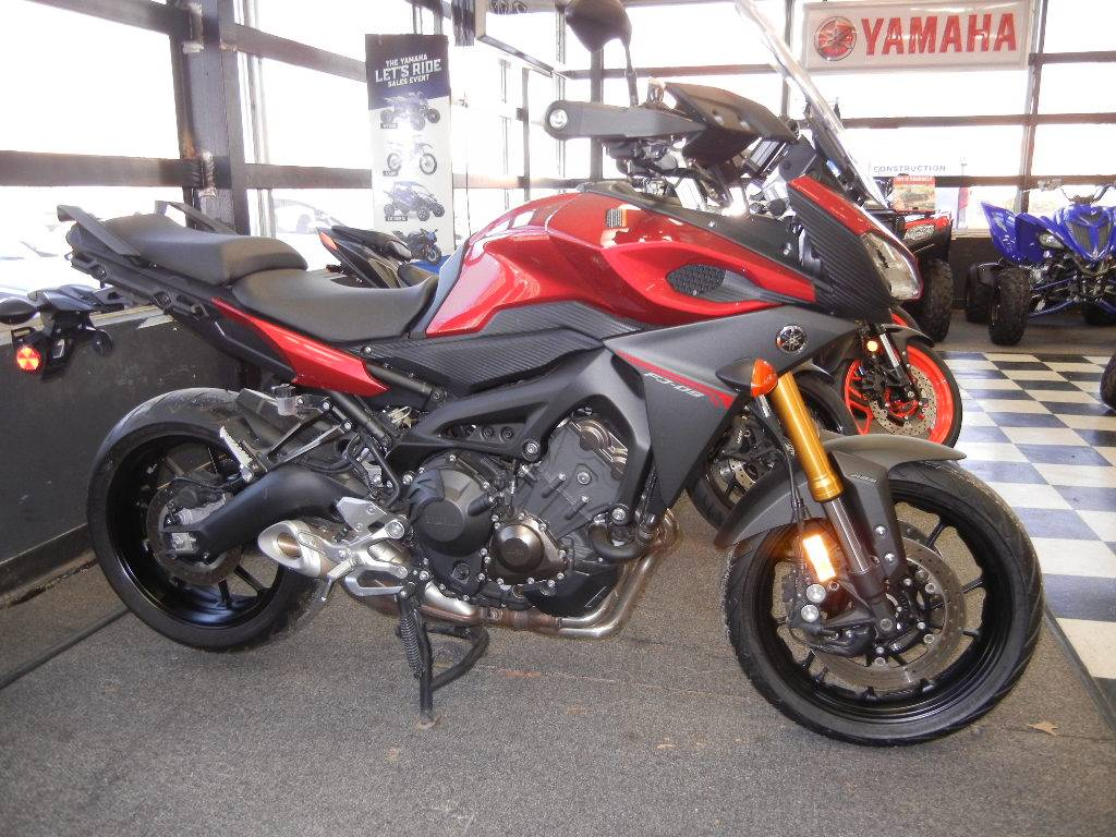 2015 Yamaha FJ-09 in Laurel, Maryland - Photo 2