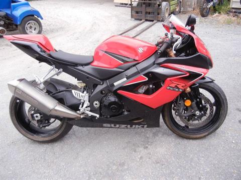 2006 Suzuki GSX-R1000 in Laurel, Maryland
