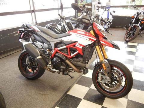 2018 Ducati Hypermotard 939 SP in Laurel, Maryland