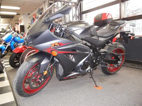 2017 Suzuki GSX-R1000 in Laurel, Maryland - Photo 1
