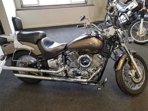 2001 Yamaha V Star 1100 in Butte, Montana
