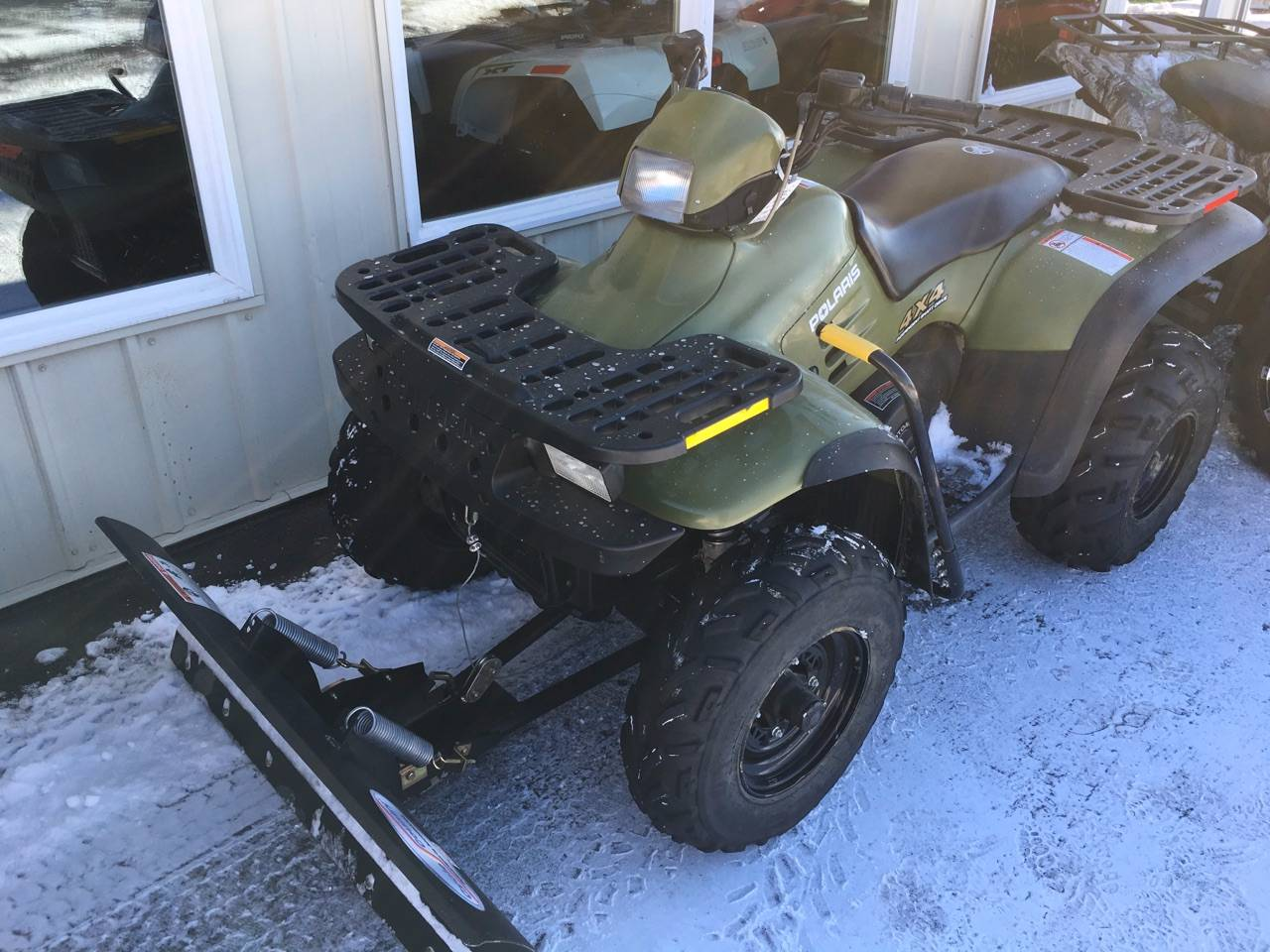 2001 Polaris Sportsman 400 in Butte, Montana