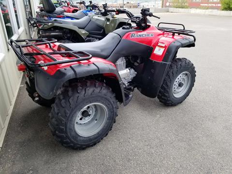 2002 Honda RANCHER 350 4X4 in Butte, Montana