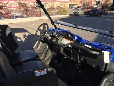 2014 Yamaha Viking EPS in Butte, Montana