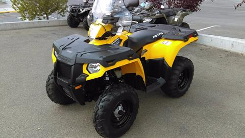 2012 Polaris Sportsman® 800 EFI in Butte, Montana
