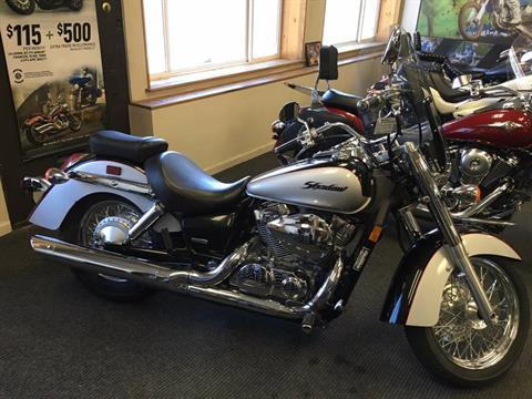 2004 Honda Shadow Aero in Butte, Montana