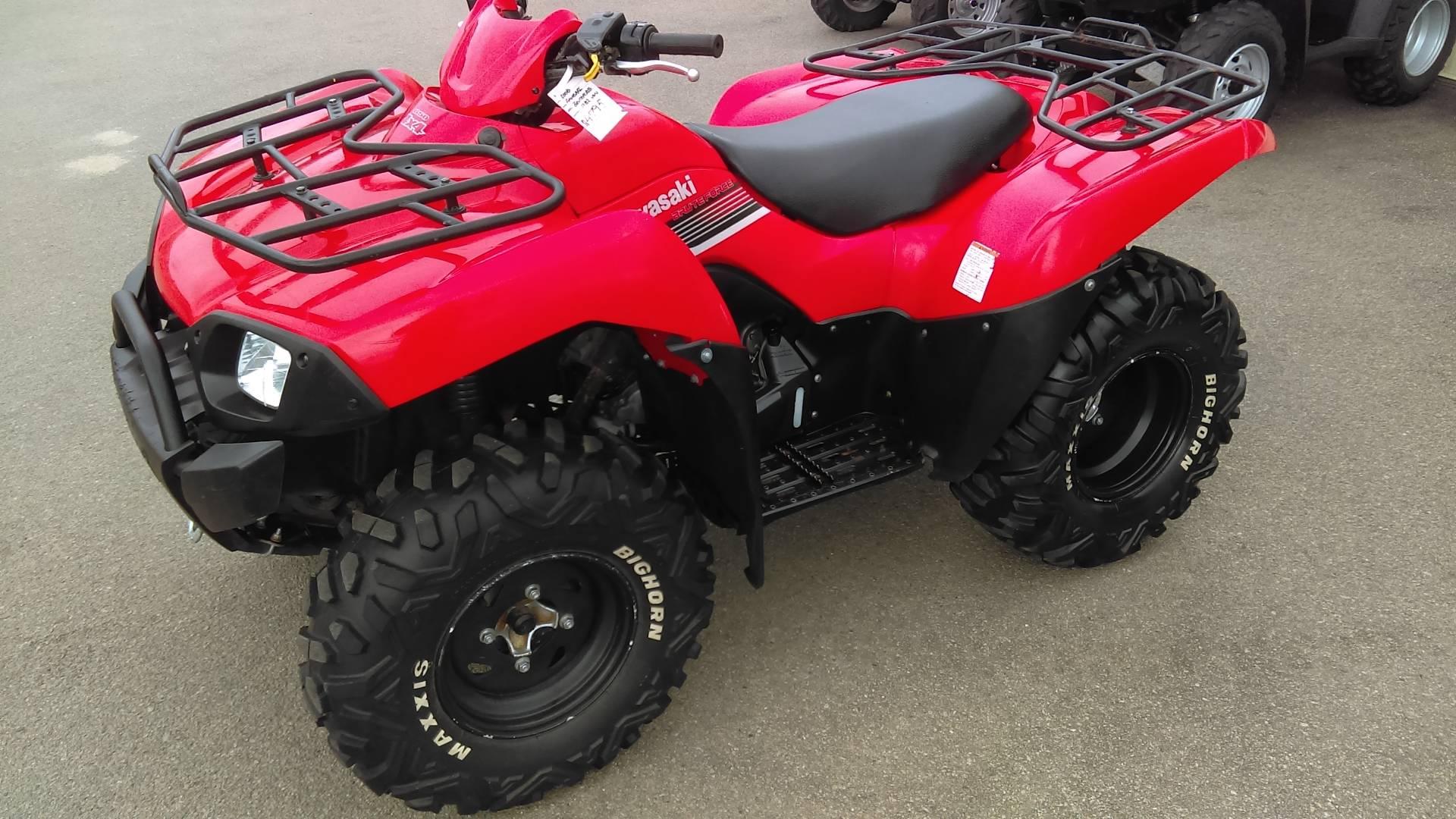 2008 Kawasaki Brute Force® 650 4x4 in Butte, Montana
